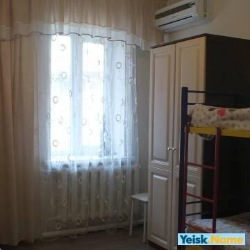 Дом в переулке Октябрьская Вариант № 238