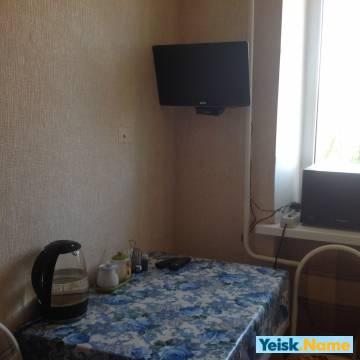 2-х комнатная квартира у спорткомплекса. Коммунистическая 20/9. Вариант 55