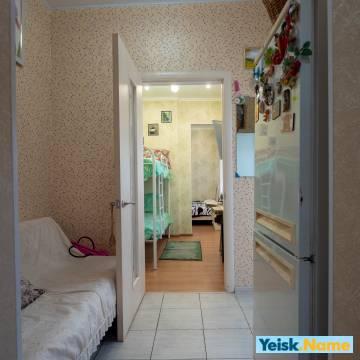 Домик два этажа Рабочая Вариант №239