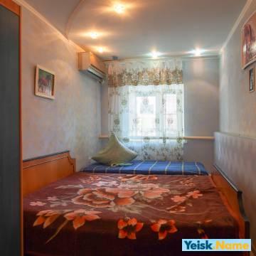 Дом на ул Кропоткина Вариант № 240