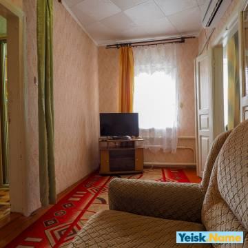 Домик на ул.Краснофлотской(Береговой ) Вариант №242