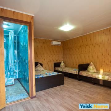 Гостиница на ул.Краснофлотская Вариант № 36