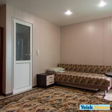 Гостевой дом вариант № 38